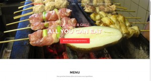 japanese restaurant website2