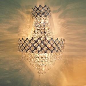 Wandlamp W8095