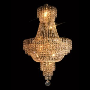 crystal classical hanging lamp H89023 40/50/60
