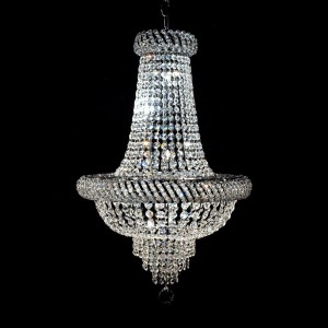 Crystal classical hanging lamp 5060A