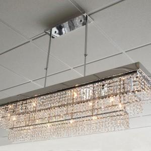 Crysal hanging lamp P85050-14