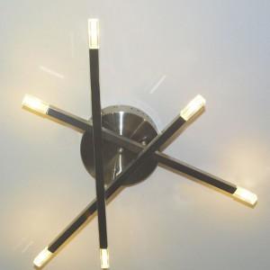 Plafondlamp 8068 3+3