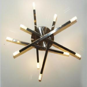 Plafondlamp 8068 5+5