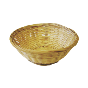 Bamboo Bread Tray